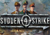Sudden Strike 4: +3 трейнер