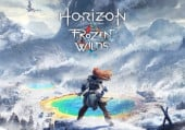 Horizon: Zero Dawn - The Frozen Wilds