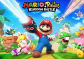 Mario + Rabbids Kingdom Battle: Видеопревью
