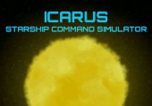 Icarus Starship Command Simulator