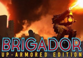 Brigador: Up-Armored Edition: +3 трейнер