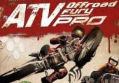 ATV Offroad Fury Pro: Коды