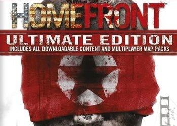 Homefront Ultimate Edition скачать торрент - фото 11