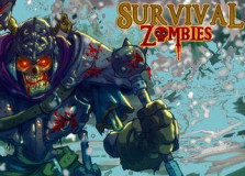 Survival Zombies The Inverted Evolution