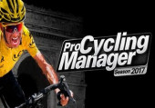 Pro Cycling Manager 2017: +0 трейнер
