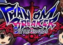 Phantom Breaker: Battle Grounds