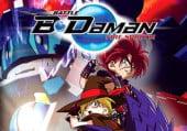 Battle B-Daman: Fire Spirits!: Коды