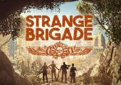 Strange Brigade: Видеообзор