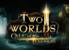 Two Worlds 2: Call of the Tenebrae