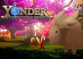 Обзор игры Yonder: The Cloud Catcher Chronicles