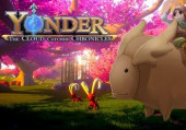 Yonder: The Cloud Catcher Chronicles: Видеообзор