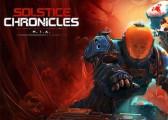 Обзор игры Solstice Chronicles: MIA