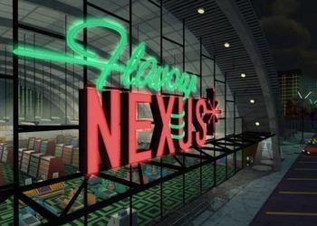 Jazzpunk: Flavour Nexus