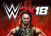 Обзор игры WWE 2K18