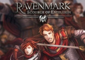 Ravenmark: Scourge of Estellion: Save файлы