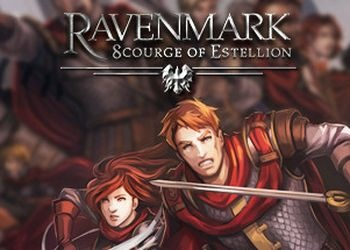 Ravenmark: Scourge of Estellion