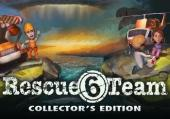 Rescue Team 6 Collector's Edition