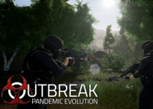 Outbreak: Pandemic Evolution