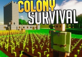 Colony Survival: +2 трейнер