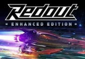 Redout: Enhanced Edition: +3 трейнер