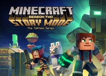 Minecraft: Story Mode - Season 2: The Telltale Series