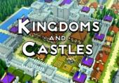 Kingdoms and Castles: +1 трейнер