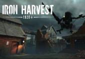 Iron Harvest: Превью игры (ИгроМир 2019)