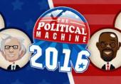 Political Machine 2016, The