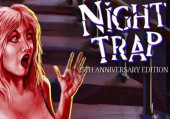 Night Trap: 25th Anniversary Edition: Обзор