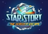 Star Story: The Horizon Escape: Обзор