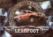Leadfoot: Stadium Off-Road Racing