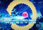 REVOLVER360 RE:ACTOR: +1 трейнер