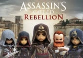 Assassin's Creed: Rebellion: Превью