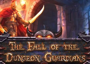 Fall of the Dungeon Guardians, The