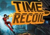 Time Recoil: +4 трейнер