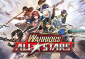 Warriors All-Stars: +0 трейнер