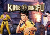 Kings of Kung Fu: +2 трейнер