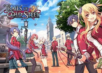 Legend of Heroes: Trails of Cold Steel, The