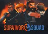 Survivor Squad: +3 трейнер