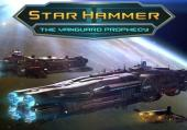 Star Hammer: The Vanguard Prophecy: +3 трейнер