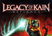 Legacy of Kain: Defiance: Save файлы
