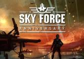 Sky Force Anniversary: +2 трейнер