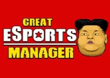 Great eSports Manager