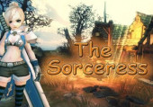 The Sorceress: +3 трейнер
