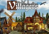 Villagers: +9 трейнер