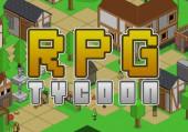 RPG Tycoon: +1 трейнер