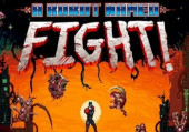 Robot Named Fight!, A