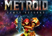 Metroid: Samus Returns: Обзор
