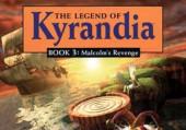 Legend of Kyrandia 3: Malcolm's Revenge, The
