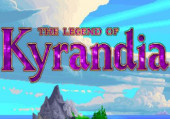 Legend of Kyrandia, The